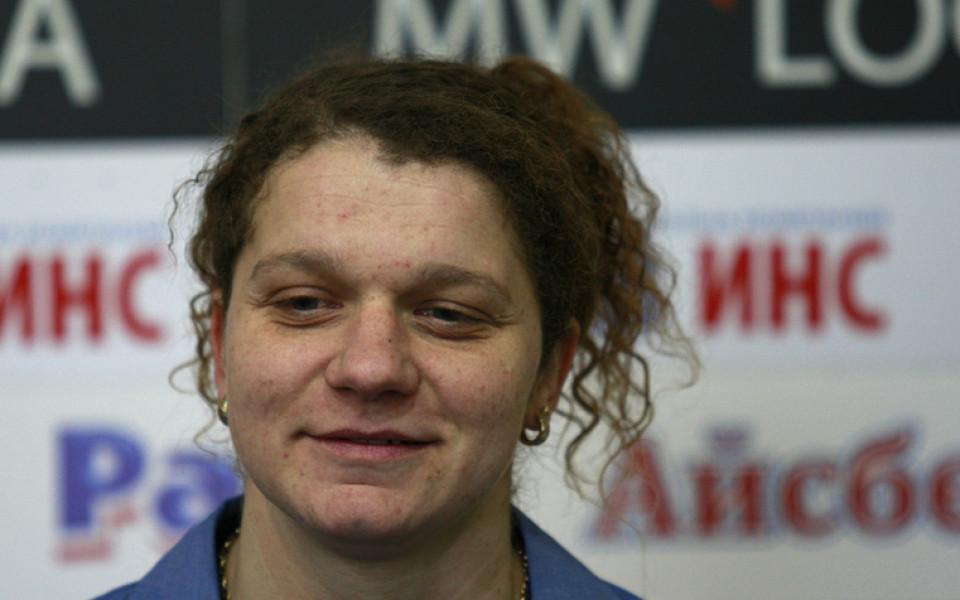 Милка Манева е новият треньор на клуба по щанги в Смолян