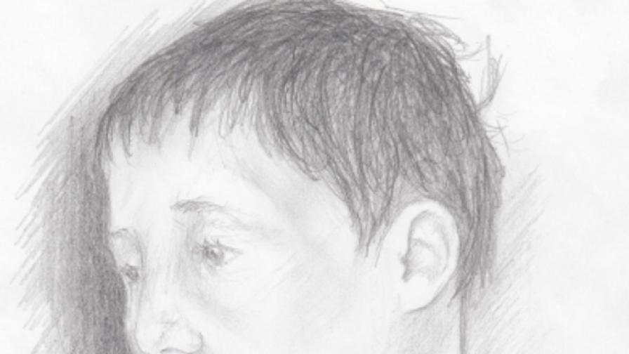 СДВР пусна фоторобот на убитото дете край Пасарел