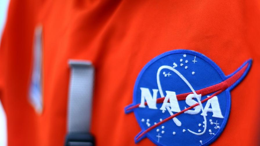 НАСА представи 18-моторен електрически самолет