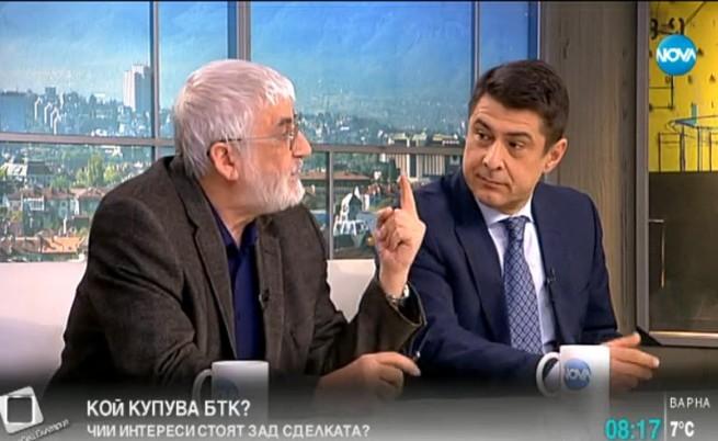 Експерт: Цветан Василев е присвоявал пари от КТБ за небанковия си бизнес