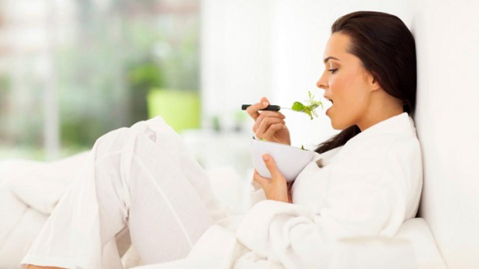 Храни, напитки и навици, които ви пречат да изглеждате по-слаби