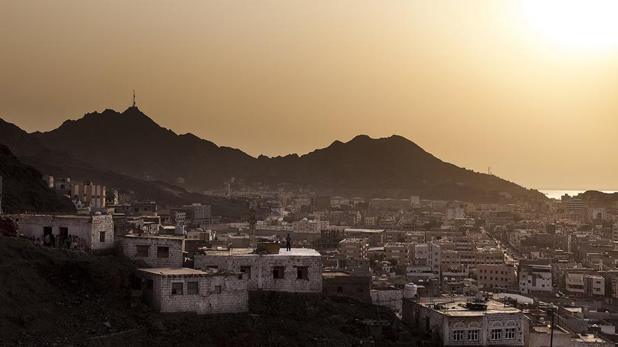 Саудитските ВМС евакуираха десетки дипломати от йеменския град Аден