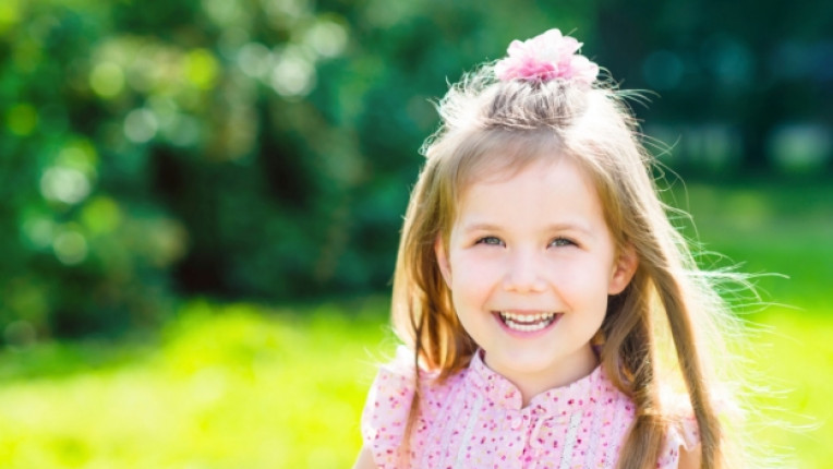 дете щастие деца успех