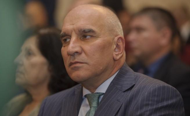 Левон Хампарцумян: Василев разказва градски легенди