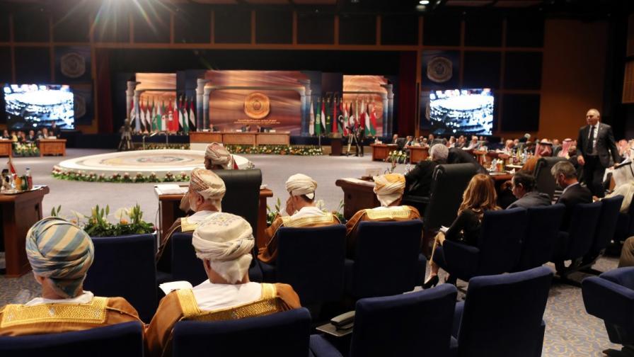 Създават арабски аналог на НАТО