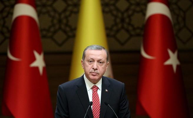 Ердоган: 12 години на власт в прякори