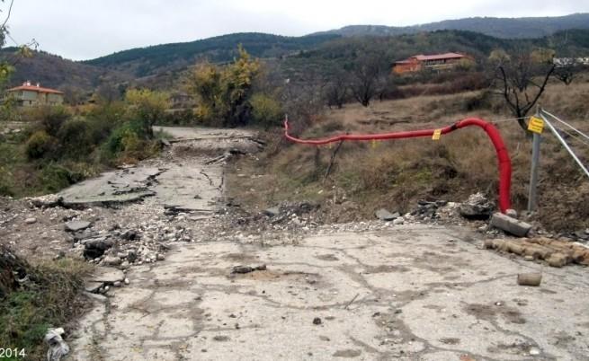 Държавата дава 14 млн. лв. за последците от наводненията и снега