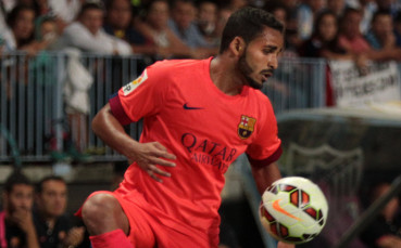 Барселона разкарва футболист в Турция