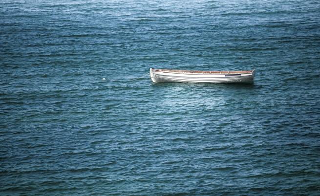 11 мигранти загинаха в Егейско море, 7 от тях са деца