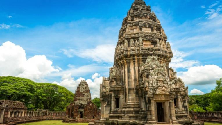 азия туризъм