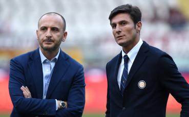 Интер удължи договора на спортния си директор