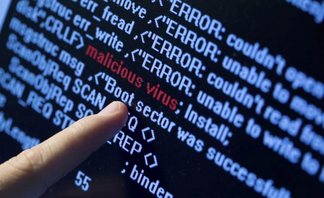 Опасен вирус порази десетки хиляди компютри по целия свят, как да се защитим