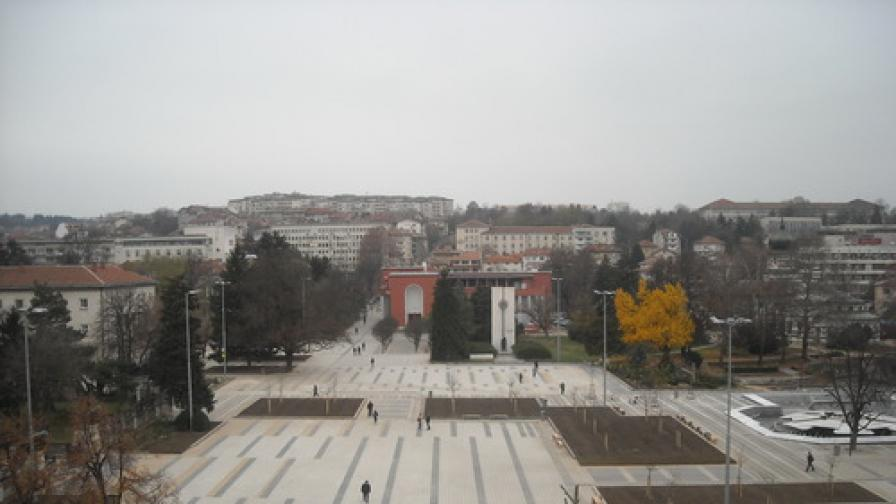 1 млн. лева за пеещ фонтан в Плевен