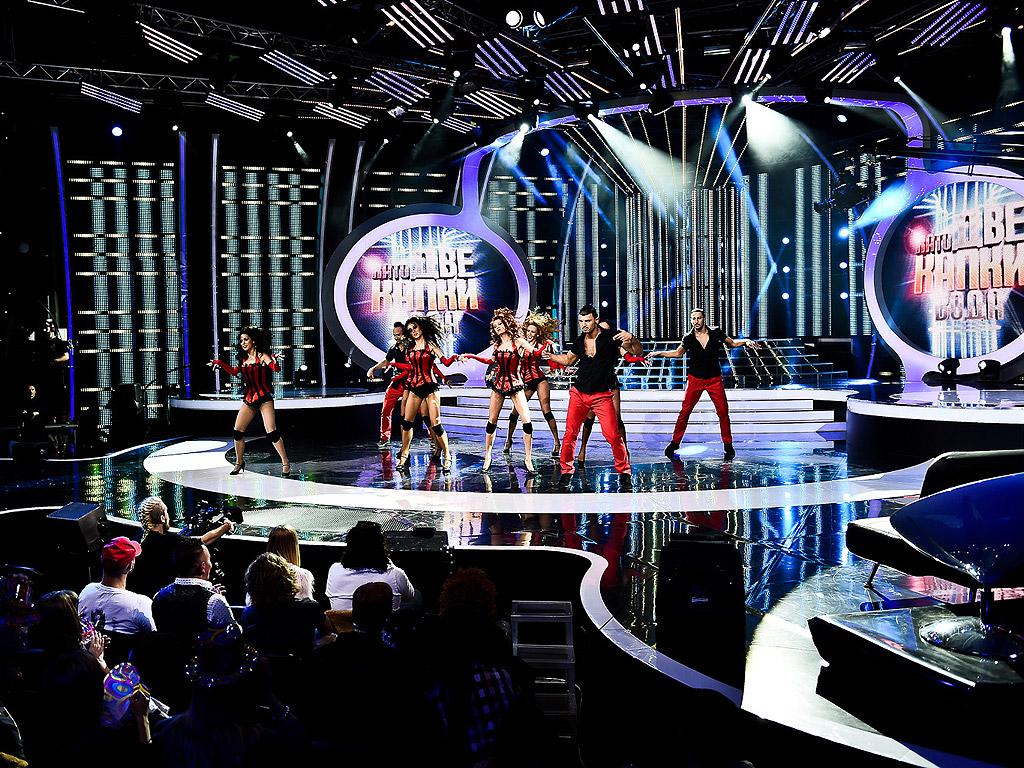 """Ненчо Балабанов отново стана победител в шоуто """"Като две капки вода"""" по Нова ТВ."""