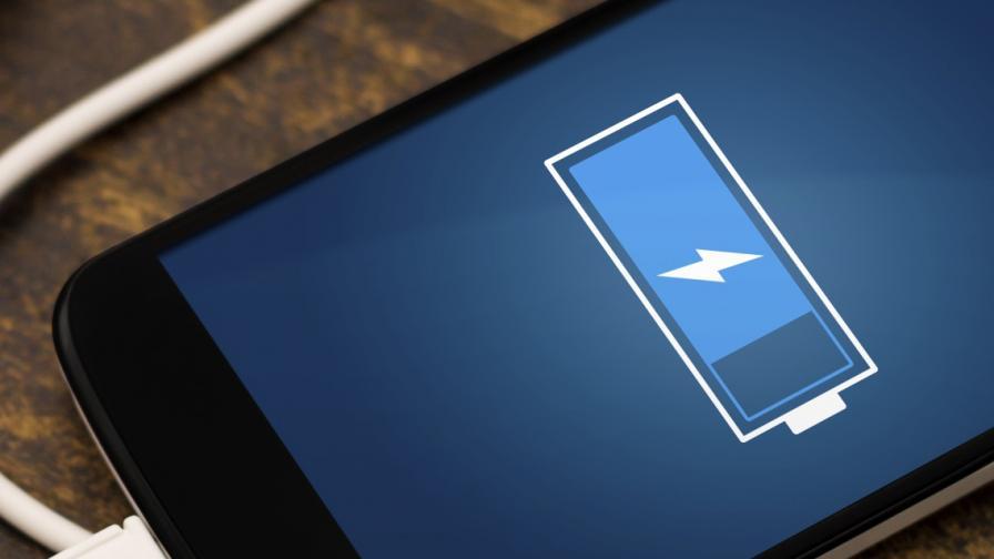Наближава ли времето на сгъваемите батерии