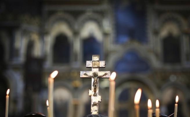 Разпети петък е най-тъжният и тежък ден за Христос