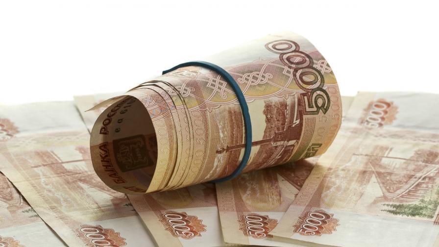 Руската Дума гласува намаляване на бюджета на страната