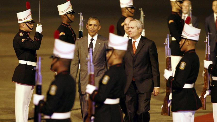 Очаква се историческа среща между Обама и Кастро