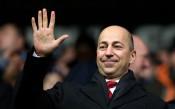 Арсенал обявява името на наследника на Венгер тази вечер?