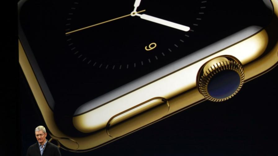 Предимства и недостатъци при работата с Apple Watch
