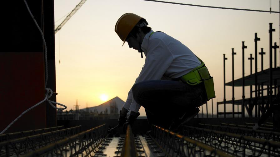 Безработицата за второто тримесечие е 9,9%