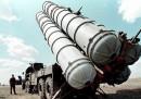 Сърбия иска руски ракетни системи С-300
