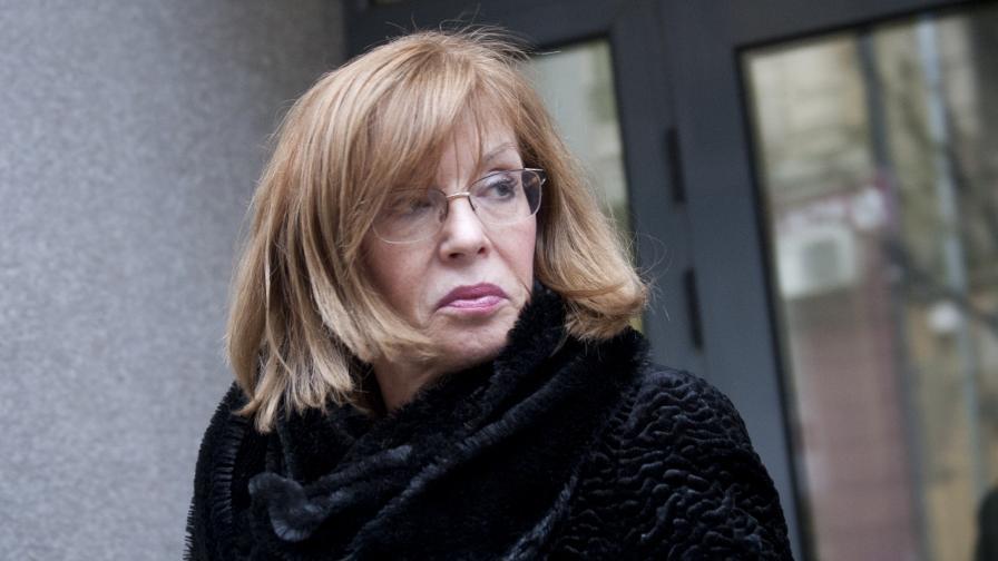 Задържаха съдия Ченалова за 72 часа