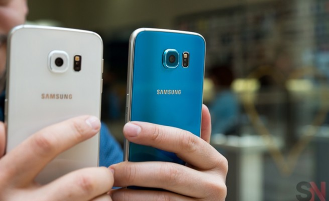Каква е реалната цена на Samsung Galaxy S6 Edge