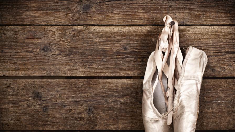 Балерината, която не се отказа от мечтите си (видео)