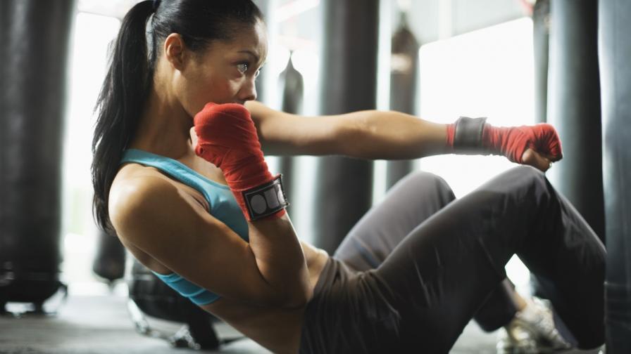 Учени съветват да тренираме повече от час дневно