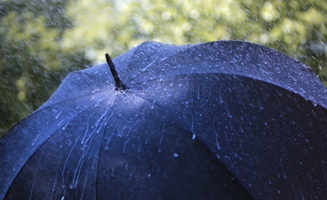Лошо време, дъжд и градушки ни очакват на 24 май