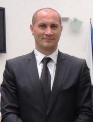 Прокурор Иво Радев