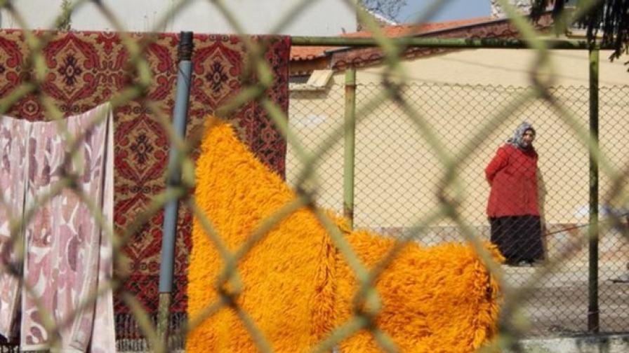 Германската мечта на видинските роми
