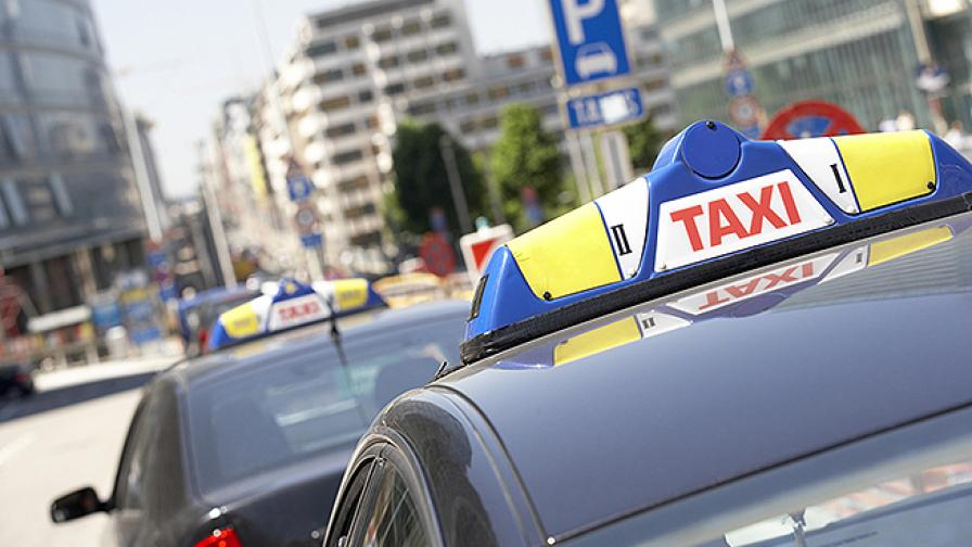 Белгия харчи огромни суми за превоза на арестанти с такси
