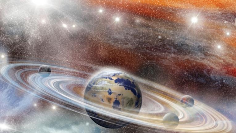 планета космос хороскоп астрология зодия