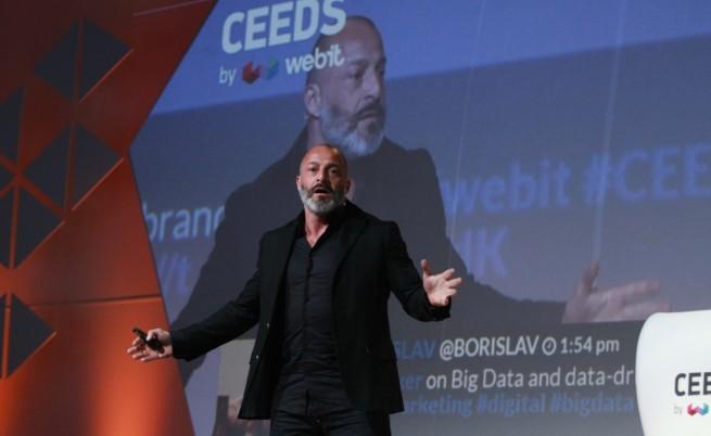 Игор Бюкър: Дигиталният свят промени правилата