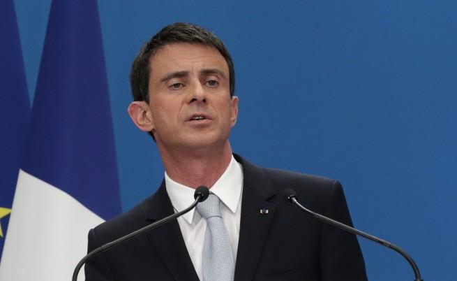Пет атентата са предотвратени във Франция през последните месеци