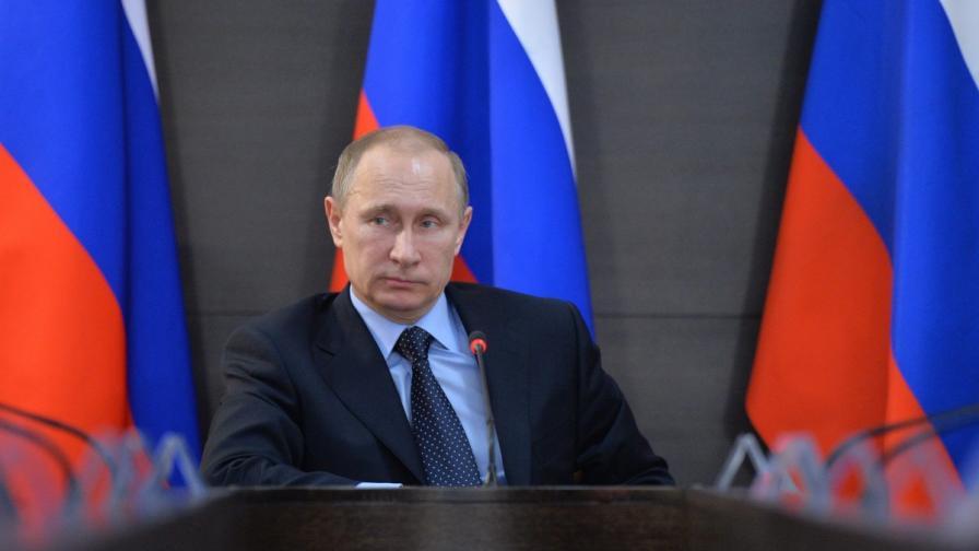 Путин нарече избиването на арменците геноцид