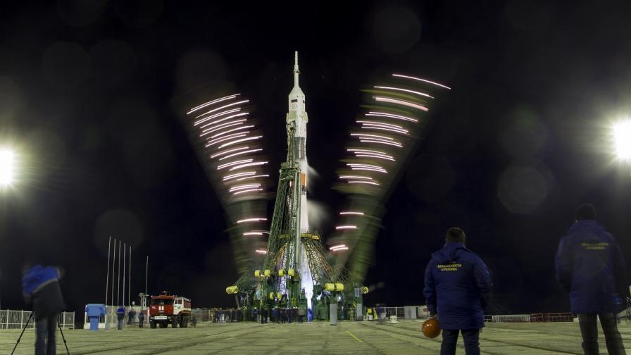 Русия намалява финансирането на космическата си програма