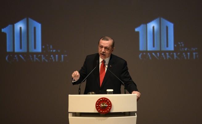 Ердоган: Не искаме напрежение между нас и Русия