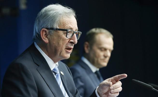 ЕС утроява парите за спасяване на бежанци в морето