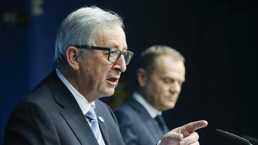Брюксел с важно признание и сигнали към Русия и Турция