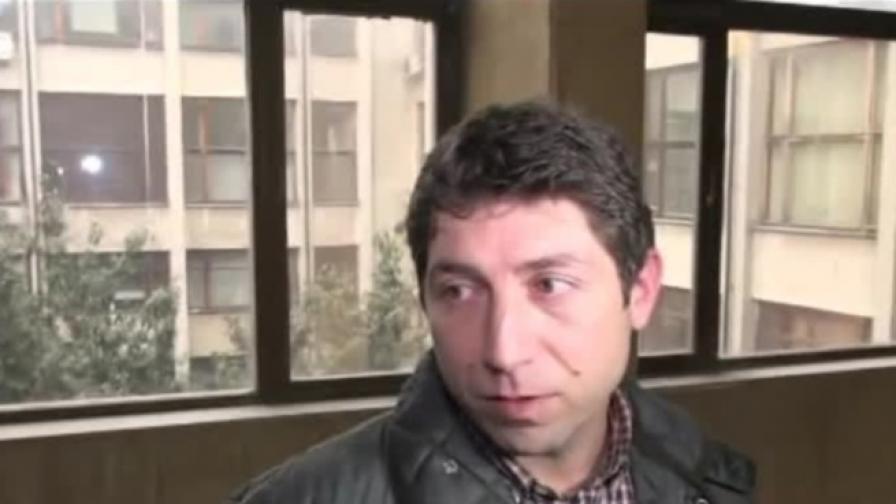11 г. затвор за граничния полицай, прегазил бебе