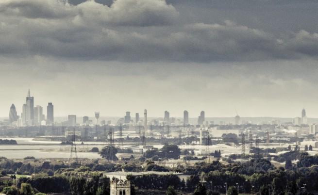 СЗО: Замърсяването на въздуха в Европа струва по 1,6 трилион долара годишно