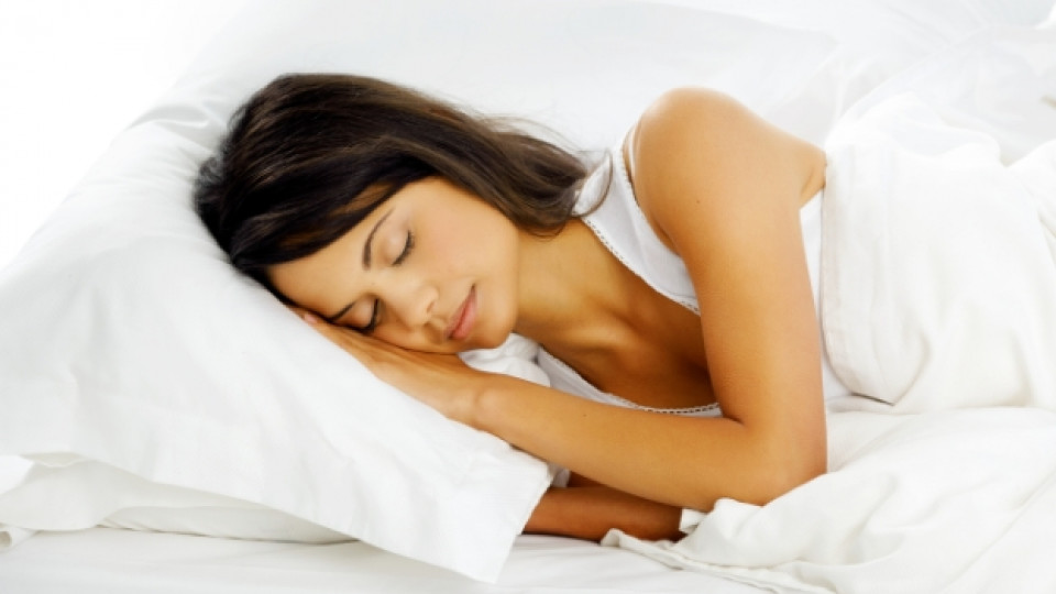 Тест: кога е време да смените възглавницата?