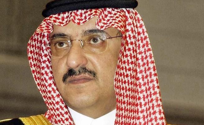 Саудитският крал назначи нов престолонаследник