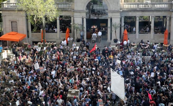 Нови протести срещу полицейското насилие в САЩ