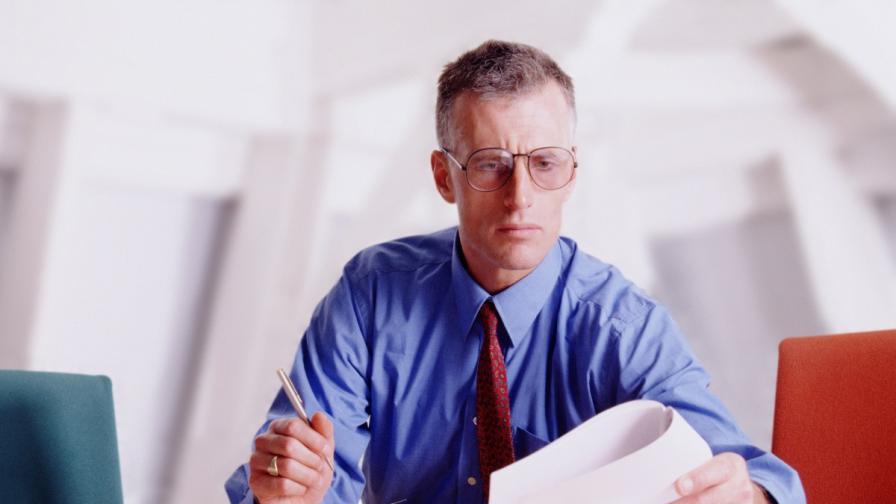 Интелектуалният труд предпазва от деменция