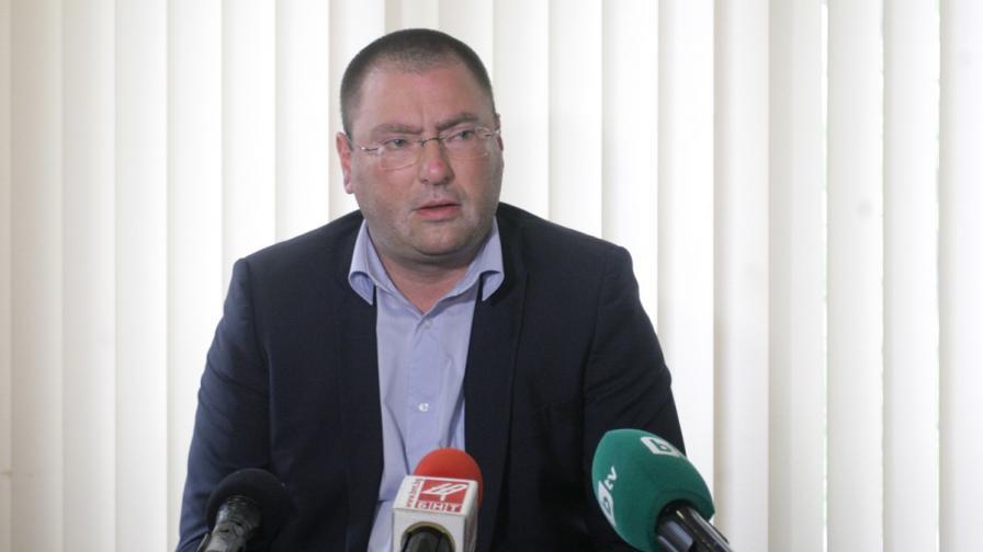ТВ7 внесе жалба срещу частен съдебен изпълнител