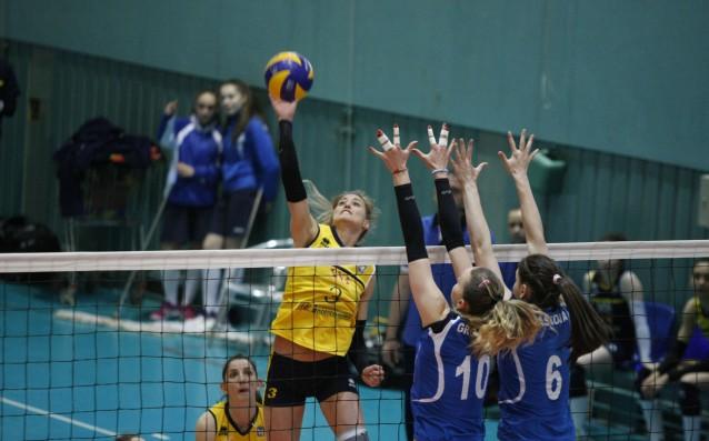 Левски - Марица<strong> източник: LAP.bg, Илиан Телкеджиев</strong>